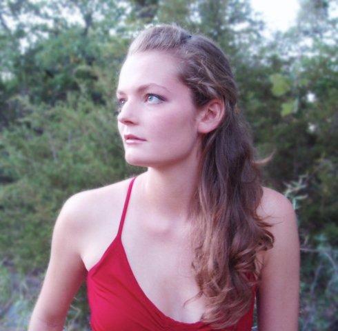 Female model photo shoot of Bridget OShaughnessy in Austin, Texas