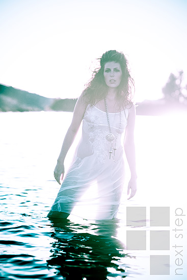 Female model photo shoot of ayistanbul by Amy Clark-Next Step