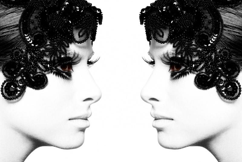 Jul 14, 2009 Stephanie Sevilla 2009 Model: Zoe Shear; Photographer: Stephanie Sevilla