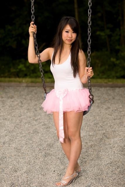 Jul 15, 2009 Janis Brass Pink Tutu