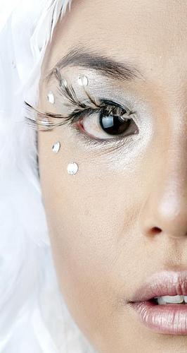 Jul 15, 2009 Make Up: Toni Rodriguez
