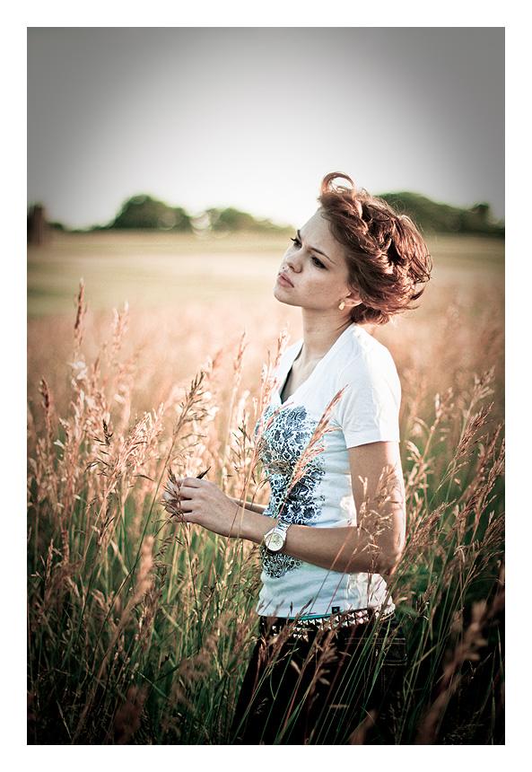 Female model photo shoot of Erin Jefferson by Graydon Schwartz