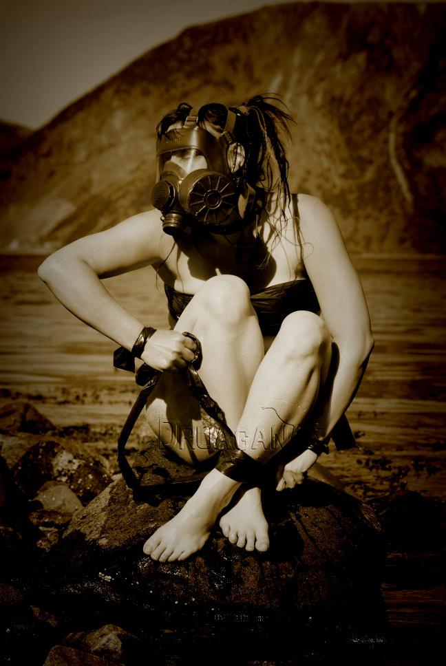 Jul 15, 2009 Druagana Masked