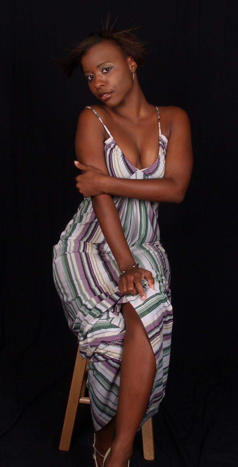 Female model photo shoot of ZuriM