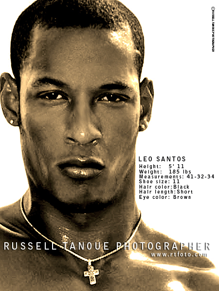Las Vegas, Nv Jul 17, 2009 Russell Tanoue