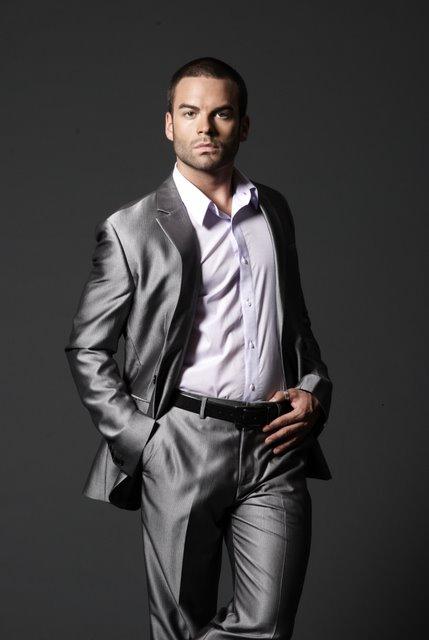 Male model photo shoot of Steven Edward in Toronto