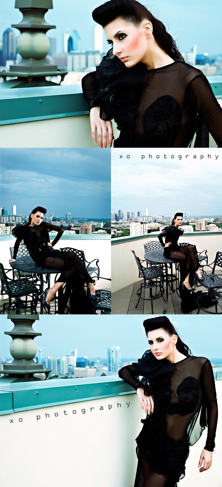 Dallas Jul 18, 2009 QC Cong/XO Photography Model: Olesya G  Wardrobes: Lizzi London Make-up & Hair: Nancy Lam