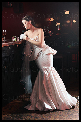 Male model photo shoot of ClaudioCanneti in Lochness Lounge Bar, Firenze