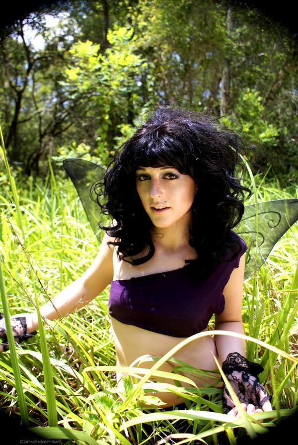Female model photo shoot of Branae Kelsey