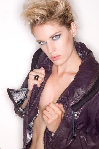 Jul 18, 2009 Andii - Next Models