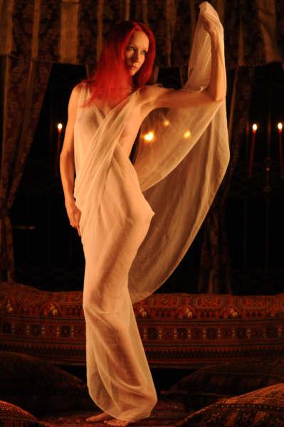 Jul 19, 2009 Jim Goodwin 2009 Goddess Within