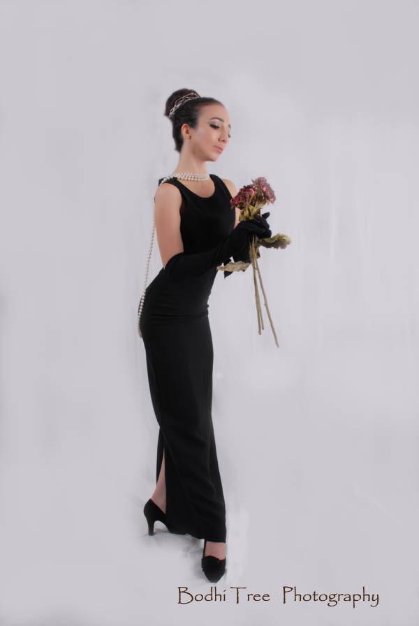 Female model photo shoot of Tinyballerinamodel by Bodhi Tree Photography