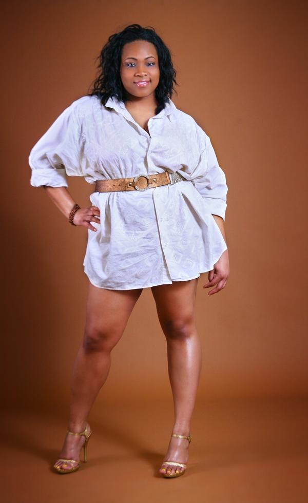 Female model photo shoot of MISS IDENPENDENT