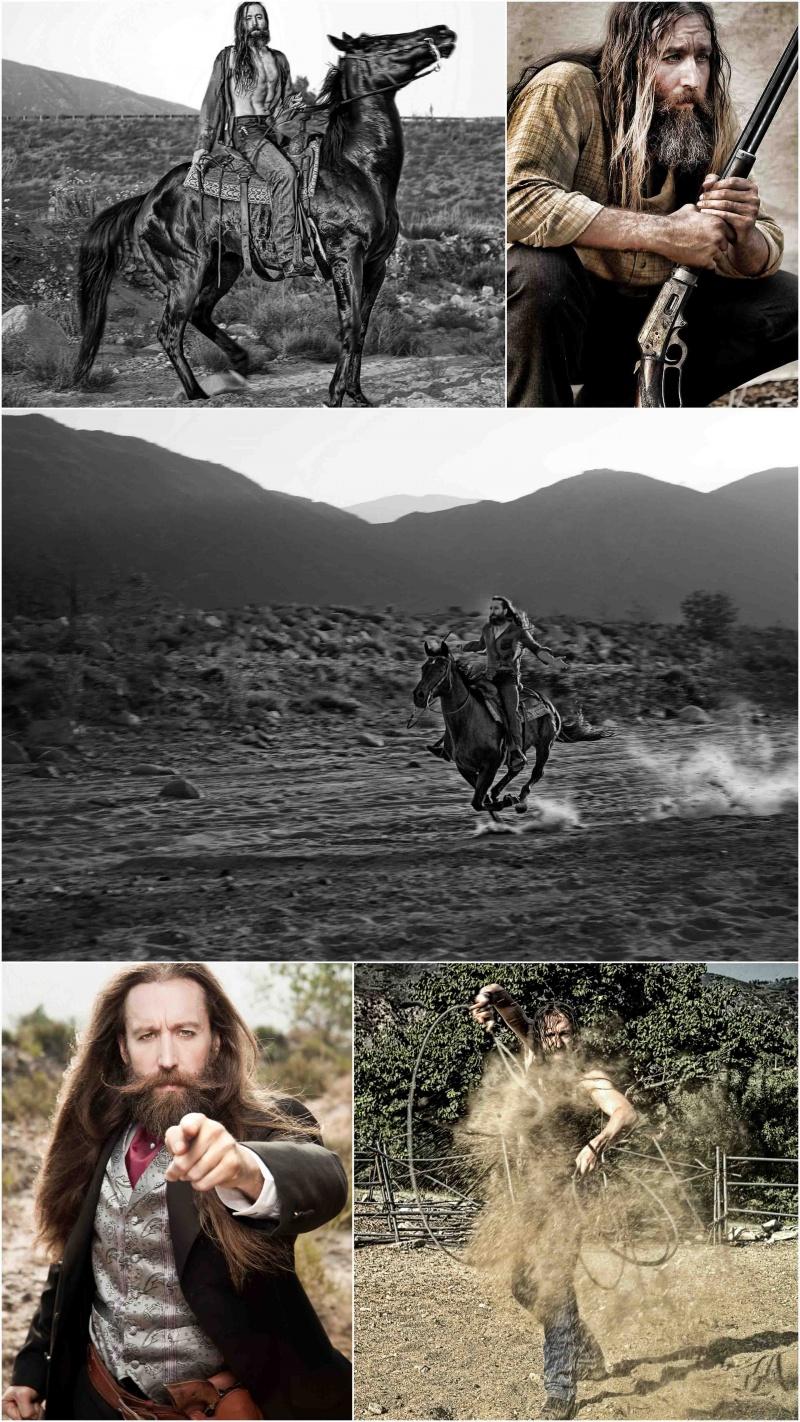 Jul 21, 2009 Various images by: Robert Recker, Sylvie Blum, Carl Mahoney Western Shoots