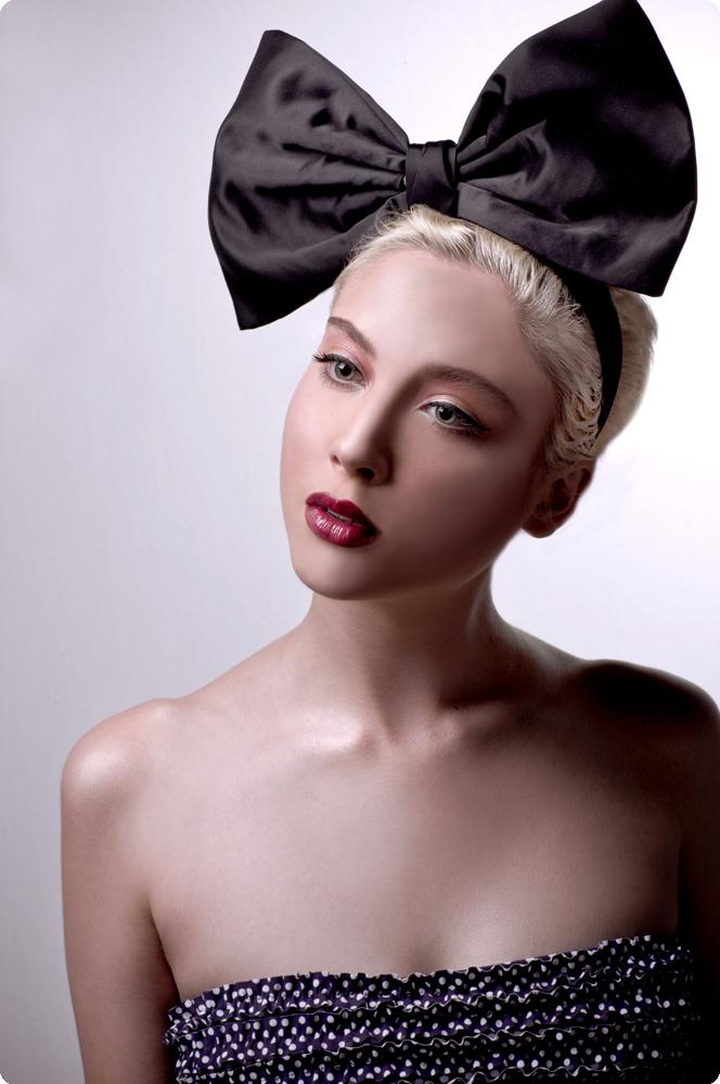 Jul 21, 2009 Alicia Stepp-Woody 2009 Model: London Levi *ANTM*, Makeup/Hair: Tawnie Tatum