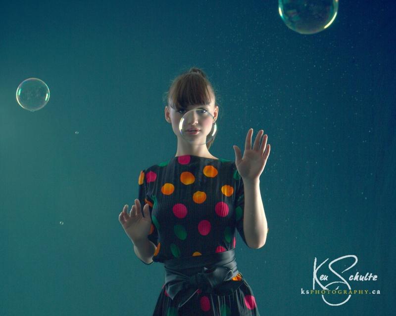 Jul 21, 2009 Ken Schultz Photography Underwater?