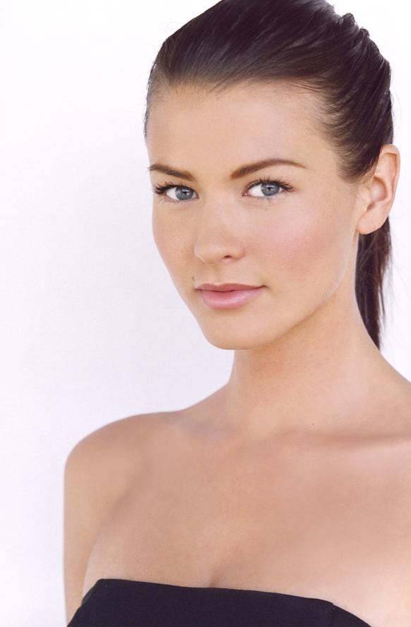 Los Angeles, CA Jul 21, 2009 DanaPatrick.com Beauty Headshot
