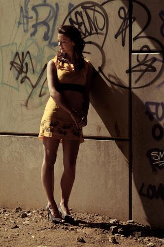 Male model photo shoot of Arron Cupid in Newcastle
