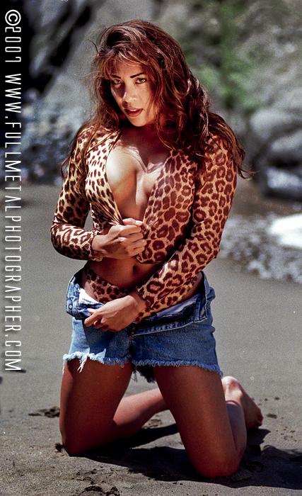 Male model photo shoot of fullmetalphotographer in Baker Beach