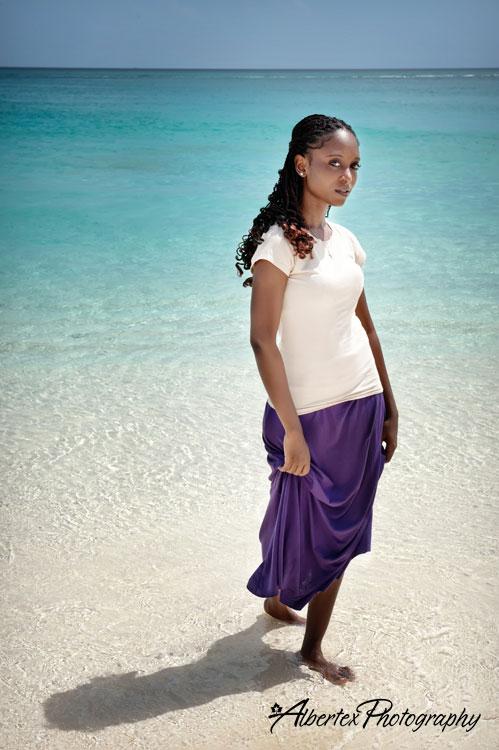 Paradise Island, Nassau Bahamas Jul 22, 2009 Albertex Photography Caribbean Beauty