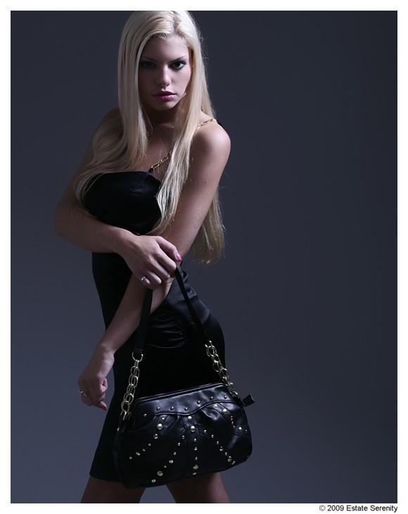 Female model photo shoot of ASHTON JOANN by CLT