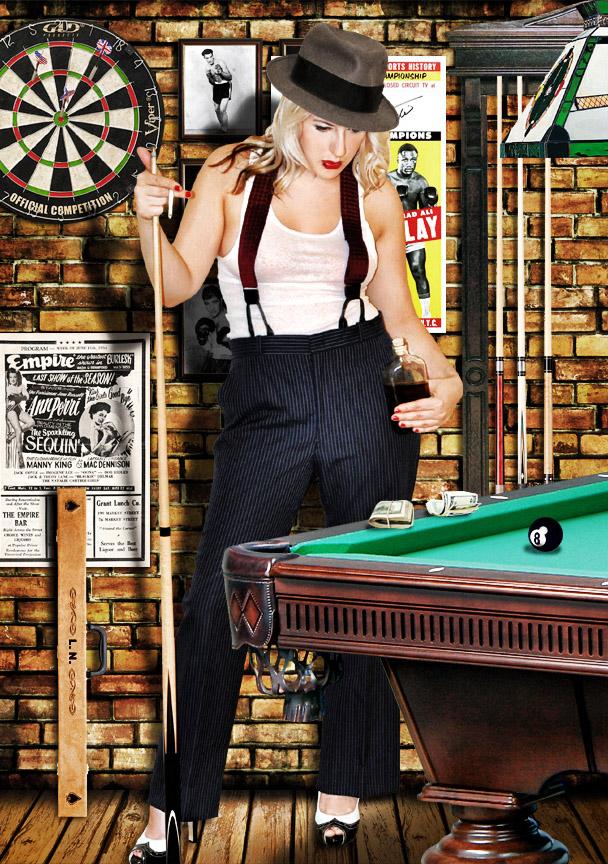 Jul 23, 2009 The Hustler