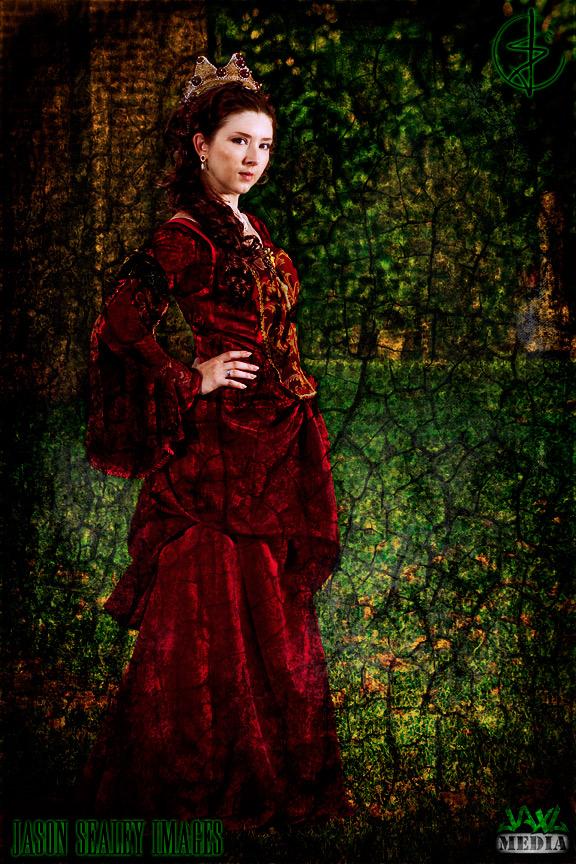 Jul 24, 2009 Jason Sealey The Life of Anne Boleyn