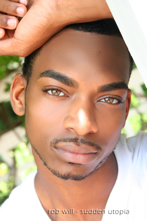 Male model photo shoot of Anthony McNeil