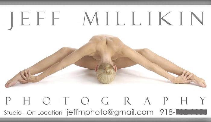 Studio Jul 25, 2009 JeffM Business Card