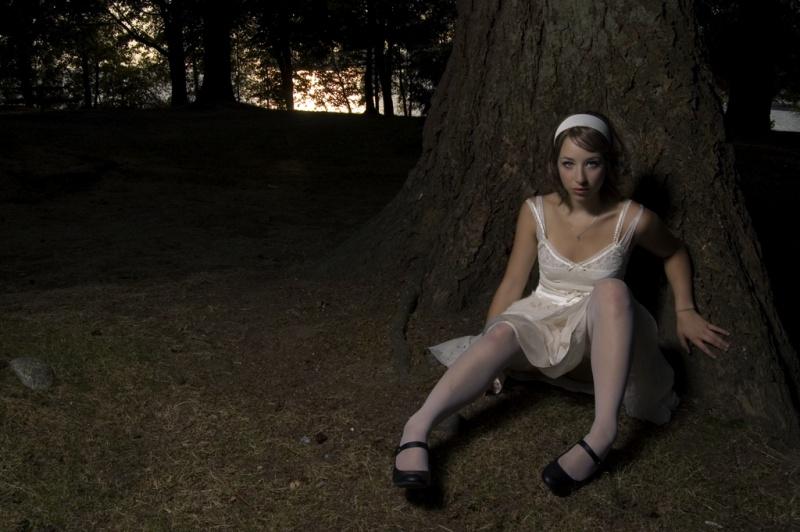 Vancouver Jul 25, 2009 Genieve Blais Go ask Alice