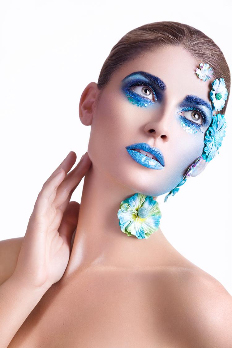 Jul 26, 2009 Model: Elliana (Look Model Agency), Makeup: KD Nguyen