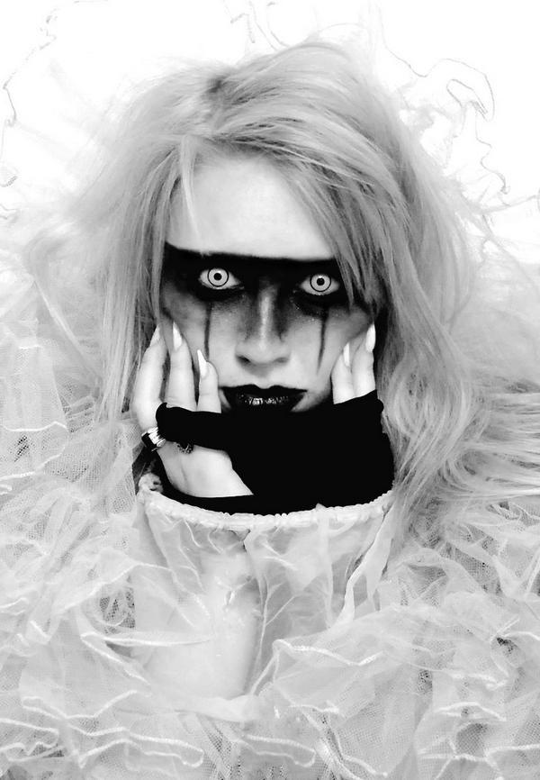 Warsaw Jul 27, 2009 Lilith Supernatural Voodoo