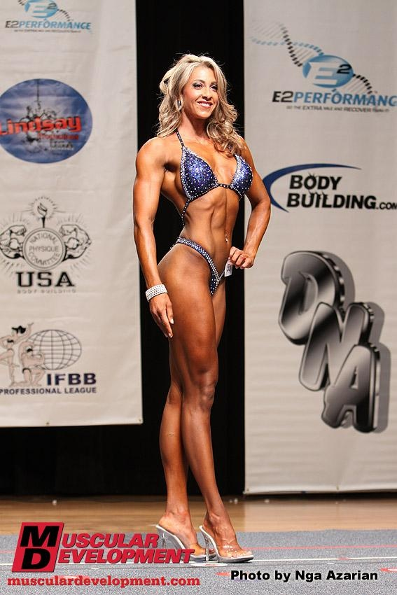 CA Jul 28, 2009 Alissa P Ca State Championships 09