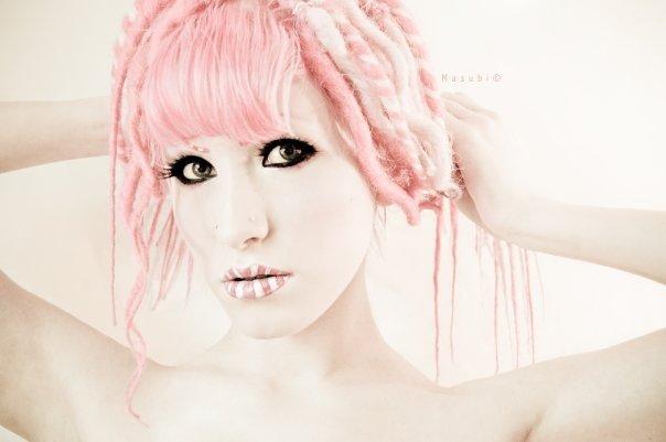 Jul 28, 2009 Model - Ryo Love - Photographer Musubi