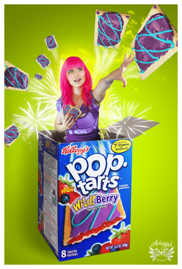 Jul 28, 2009 Artraged Photography - Dangerouslydolly.com We love pop-tarts!! photog and MUA: artraged outfit: meow kiki
