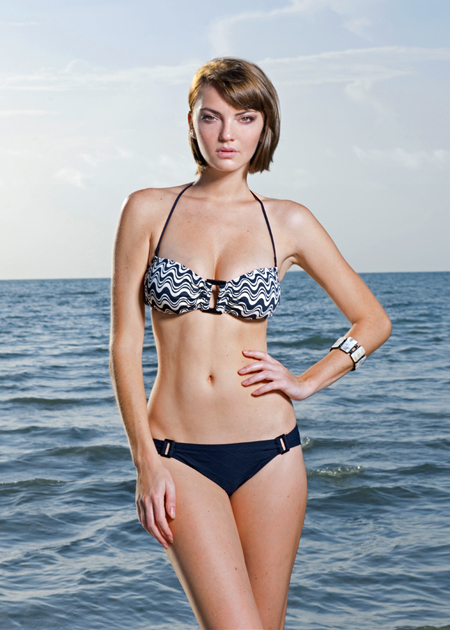 Jul 28, 2009 Dani Kates swimwear 2010 line