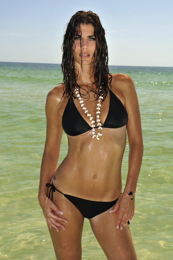 Florida Jul 28, 2009 Annette Batista Hot day on the beach...