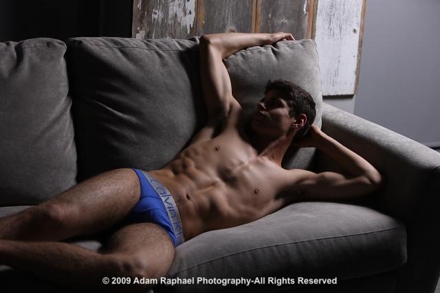 Jul 29, 2009 Photographer - Adam Raphael