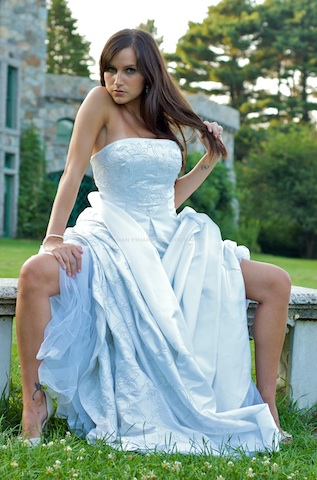 Female model photo shoot of ShannonLeigh by -DP Photo-