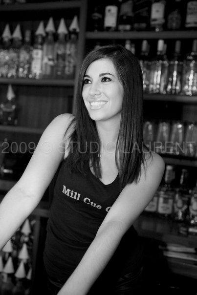 Mill Cue Club Jul 30, 2009 Studio Laurent Cue Club Photo shoot
