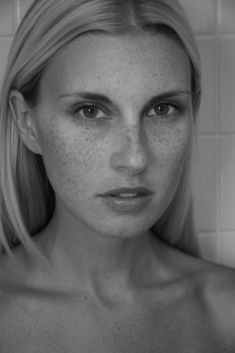Jul 31, 2009 James Demaria-NYC No Make-Up All Natural