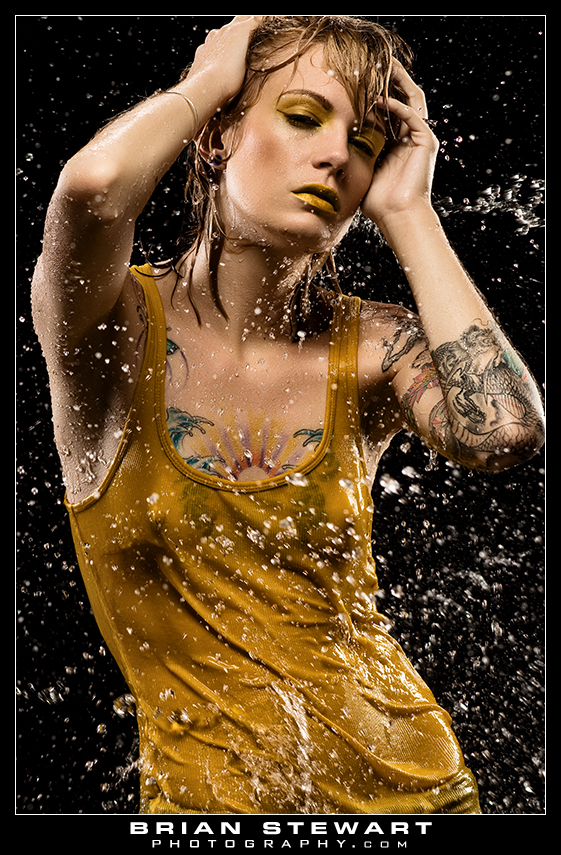 Jul 31, 2009 Brian Stewart Photography It was alittle wet and cold!!