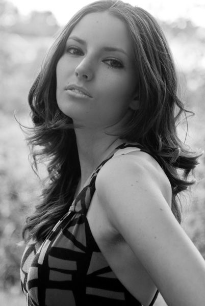 Female model photo shoot of Brynn Cook by Michael Woodward in Springfield, VA