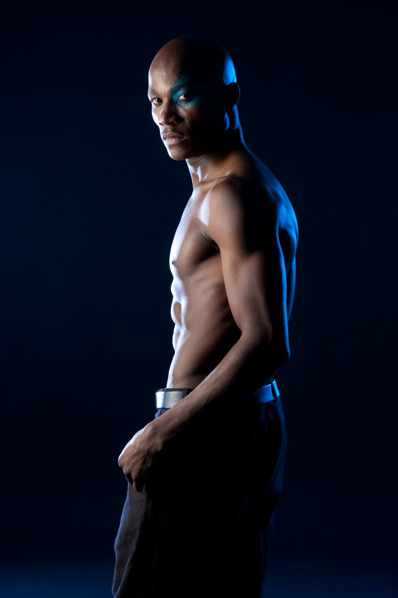 Male model photo shoot of Nathan McQueen