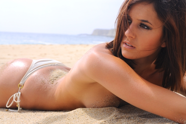 Female model photo shoot of Sarah Kristina