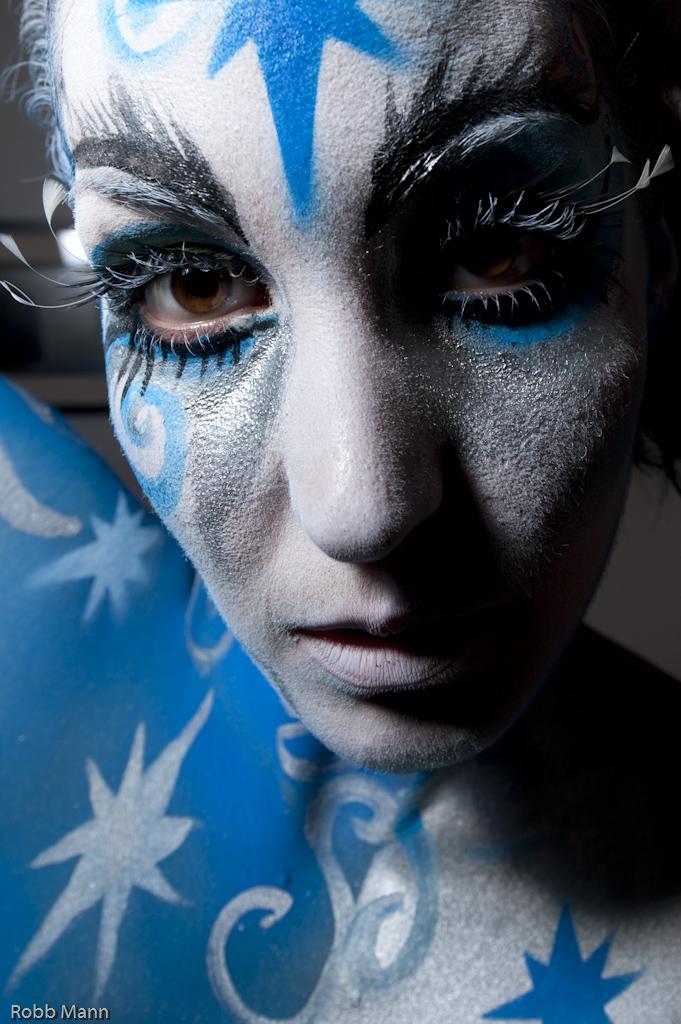 Blue Moon Festiville Aug 02, 2009