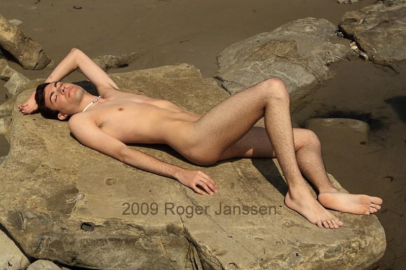 LA Aug 02, 2009 2009 Roger Janssen