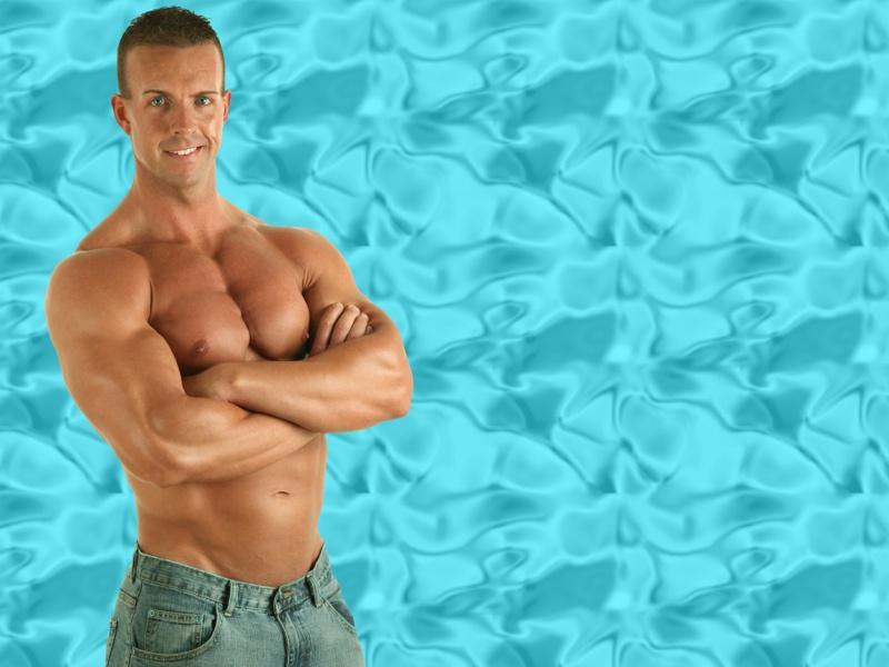Male model photo shoot of Kris Vigus by Terry Thompson