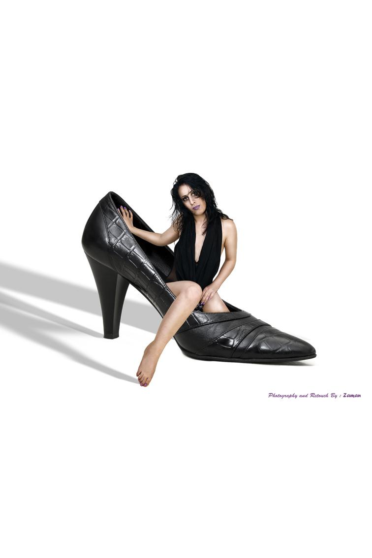 Aug 03, 2009 zaman shoe