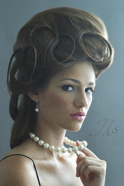 Aug 03, 2009 J1S Photography Photographer:J1S Photography/Hair:Brandon Raiter/MUA:Maria French